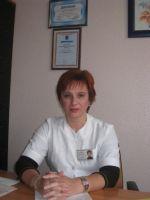 Детский инфекционист в Минске Горегляд Наталья Степановна