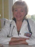 Детский инфекционист в Минске Кондрашова Людмила Николаевна