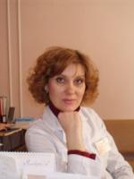 Детский инфекционист в Минске Тимохина Ирина Александровна