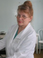 Детский офтальмолог в Минске  Макарова Лариса Павловна