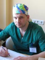Детский стоматолог-хирург в Минске Каптур Дмитрий Николаевич
