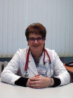 Детский врач-аллерголог в Витебске Бабицкая Дина Константиновна
