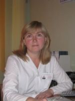 Детский врач-УЗИ в Минске Асламова Светлана Иосифовна