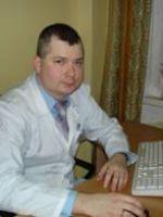 Детский врач-УЗИ в Витебске Кротов Андрей Юрьевич