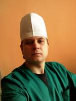 Анестезиолог-реаниматолог в Минске Чурило Игорь Юрьевич