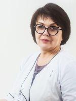 Врач УЗИ в Минске Суховей Айна Джалаловна