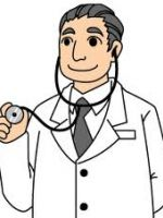фото врача пока нет
