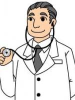 Фото доктора пока нет