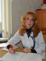 Кардиолог в Минске Петрова Екатерина Борисовна