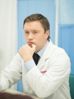 аритмолог, рентгенэндоваскулярный хирург, кардиолог интервенционный  в Минске Моисеенко Сергей Васильевич