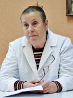 Нарколог-психотерапевт в Минске Егорова Ирина Николаевна