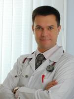 Эндокринолог в Гомеле Романов Георгий Никитич