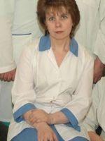 Эндоскопист в Минске Стахиевич Виктория Анатольевна