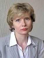 Физиотерапевт в Минске Волотовская Анна Викторовна