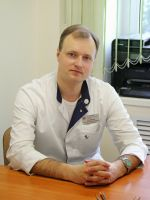 Травматолог-ортопед в Минске Савицкий Дмитрий Святославович