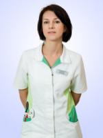 Детский офтальмолог-хирург в Минске Фурманчук Анна Владимировна
