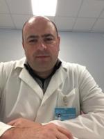 Невролог в Минске Гарбузов Сергей Иванович