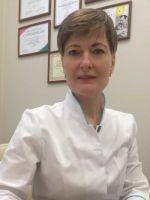 Лор в Минске Гардашеская Ольга Викторовна