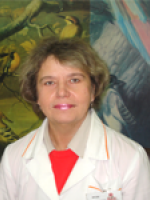 Гастроэнтеролог в Витебске Булатова Надежда Федоровна
