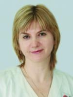 Гастроэнтеролог в Минске Жукова Татьяна Валентиновна