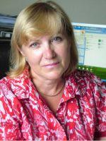 Гематолог в Минске Романова Оксана Николаевна