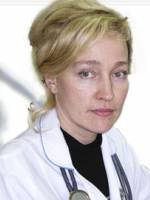 Гепатолог-инфекционист в Минске Панько Светлана Сергеевна
