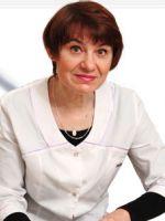Гепатолог-инфекционист в Минске Давидович Галина Михайловна