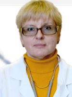 Гепатолог-инфекционист в Минске Крапивина Светлана Владимировна