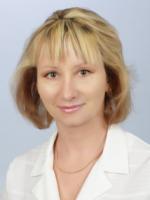 Стоматолог в Минске Гергалова Елена Владимировна