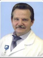 Хирург-гинеколог в Минске Бич Александр Ильич