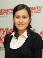 Гинеколог в Минске Петрова Екатерина Валентиновна