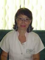 Гинеколог в Минске Сафина Мадина Рауфовна