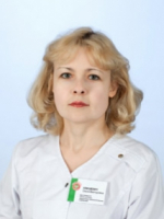 Гинеколог в Минске Алишевич Ольга Викторовна