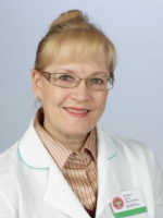 Гинеколог-хирург в Минске Березко Ирина Мечиславовна