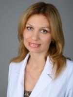 Гинеколог-хирург в Минске Дривило Наталья Ивановна
