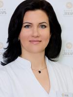 Гинеколог, врач-УЗИ в Минске Гологутская Ирина Владимировна