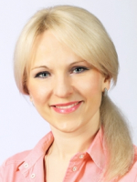 Гинеколог в Минске Гунько Ольга Степановна