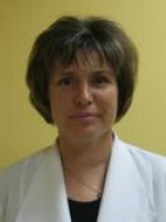Гинеколог в Минске Куриленко Елена Георгиевна