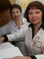 Гинеколог в Минске Мазаник Елена Васильевна