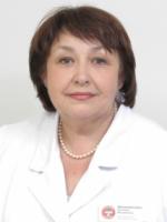 Гинеколог в Минске Милькаманович Светлана Михайловна