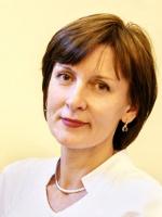 Гинеколог в Минске Плотникова Александра Витальевна