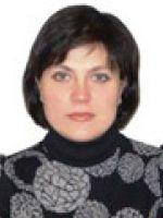 Гинеколог в Минске Анна Попова