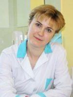 Гинеколог в Минске Василевская Анна Владимировна