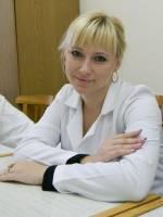 Гинеколог в Минске Виршич Марина Геннадьевна