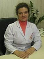 Главный врач в Минске Есманчик Ольга Петровна