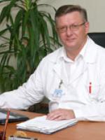 Бывший главный врач в Гродно Савицкий Святослав Эдуардович