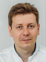 Детский уролог-хирург в Минске Гусак Алексей Владимирович