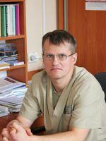 Травматолог-ортопед в Минске Хейлик Сергей Михайлович