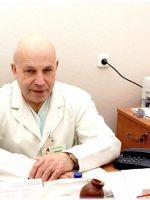 Хирург в Минске Кикоин Григорий Семенович