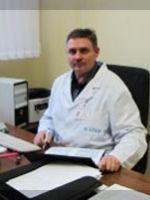 Хирург в Минске Козик Юрий Павлович